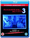 Paranormal Activity 3 [Blu-ray] [Region Free]