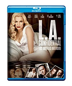L.A. Confidential / Los Angeles Interdite (Bilingual) [Blu-ray]