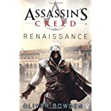 Renaissance (Assassin's Creed (Unnumbered)) ~ Oliver Bowden