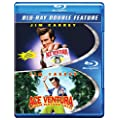 Ace Ventura Pet Detective / Ace Ventura When [Blu-ray] [Import]