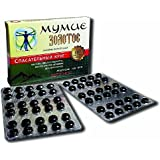 Mumie Mumijo GOLD 60 Tabletten je 200 mg