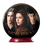 The Twilight Saga: New Moon - 240 Piece ...