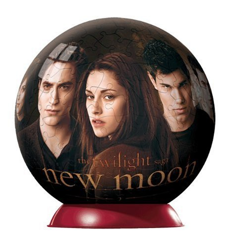 511v2BeGK%2BL Reviews The Twilight Saga: New Moon   240 Piece puzzleball