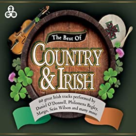 The Best Of Country & Irish