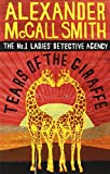Tears of the Giraffe. (Abacus) (No.1 Ladies' Detective Agency, Band 2)