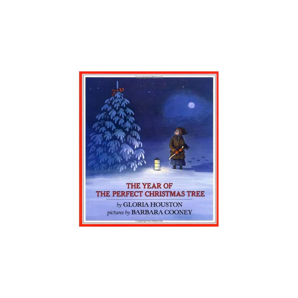 The Year of the Perfect Christmas Tree An …