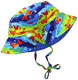 i play. Baby-boys Infant Bucket Sun Protection Hat