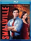 echange, troc Smallville - Season 8 [Blu-ray] [Import anglais]