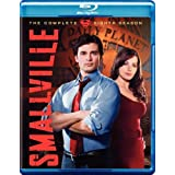 Smallville - The Complete Eighth Season [Blu-ray] [2009]by Tom Welling