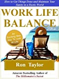 img - for Work Life Balance Pocket Informant Guide: Simple Living and Getting Things Done in a Hectic World book / textbook / text book