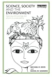 img - for Science, Society and the Environment: Applying Anthropology and Physics to Sustainability by Michael R. Dove (2015-03-13) book / textbook / text book