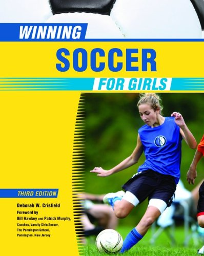Winning Soccer for Girls (Winning Sports for