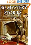 30 Mystery Stories: Boxed Set