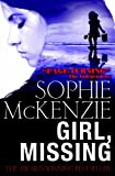 A Review of Girl, MissingbyNiaPalmer