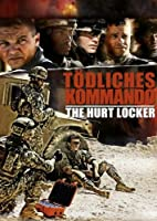 T�dliches Kommando - The Hurt Locker