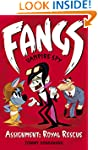 Fangs Vampire Spy Book 3: Assignment:...