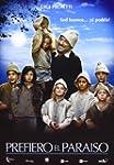 Prefiero El Para�so [DVD]
