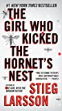 img - for The Girl Who Kicked the Hornet's Nest: Book 3 of the Millennium Trilogy (Vintage Crime/Black Lizard) book / textbook / text book