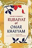 Image of Edward FitzGerald's Rubaiyat of Omar Khayyam