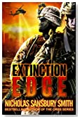 Extinction Edge (Extinction Cycle) (Volume 2)
