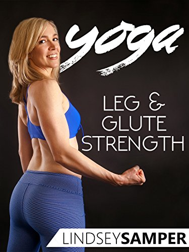 Yoga Leg & Glute Strength