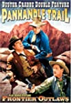 Crabbe, Buster Double Feature: Panhan...