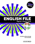 English File: Beginner: Student's Boo...