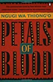 img - for Petals of Blood by Ngugi Wa Thiong'O (1991-10-01) book / textbook / text book