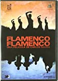 Flamenco, Flamenco DVD Region 2 Carlos Saura (No English audio)