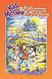 Kat McGee and The Halloween Costume Caper (Kat McGee Adventures) (Volume 2)