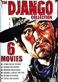 Django Collection Volume One: Six Film Set [DVD] [Region 1] [NTSC] [US Import]