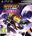 PS3 RATCHET E CLANK NEXUS