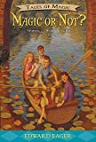 img - for Magic or Not? (Tales of Magic) book / textbook / text book