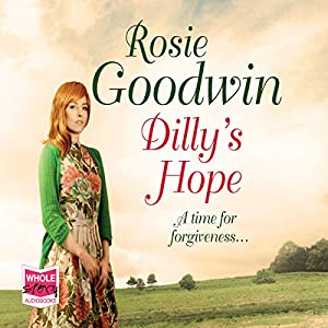 Dilly's Hope Audiobook