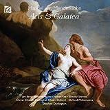 Handel: Acis & Galatea, Arr. Felix Mendelssohn