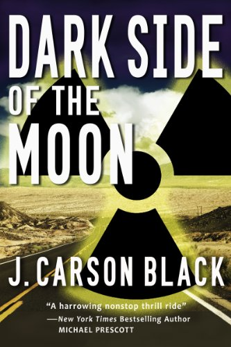 Dark Side of the Moon (Laura Cardinal Series, Book 2)