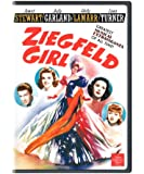 Ziegfeld Girl [Import]