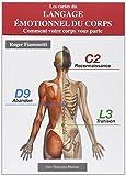echange, troc Roger Fiammetti - Les cartes du langage émotionnel du corps : Comment votre corps vous parle