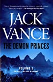 Jack Vance The Demon Princes: Volume 2 - The Face, The Book of Dreams