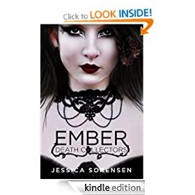 Ember (Death Collectors, Book 1)