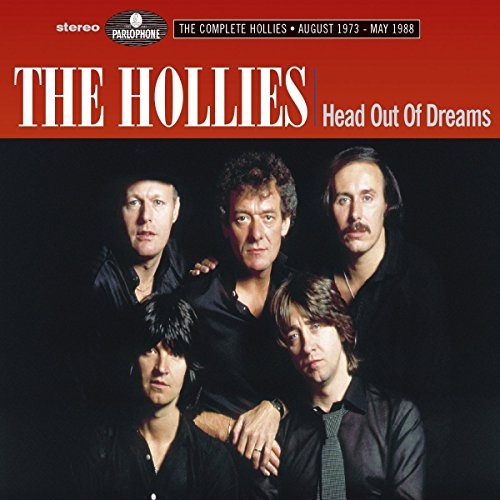 CD : The Hollies - Head Out Of Dreams (United Kingdom - Import, 6 Disc)