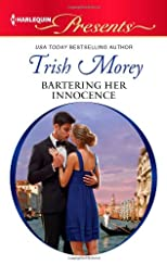 Bartering Her Innocence (Harlequin Presents)