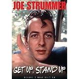 Joe Strummer - Get Up, Stand Up (DVD+CD) [NTSC] [2010]by Joe Strummer