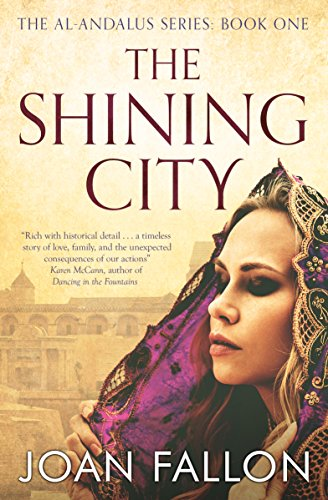 Book: The Shining City by Joan Fallon