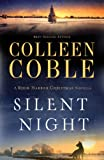 Silent Night: A Rock Harbor Christmas Novella