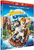 echange, troc Alpha et Omega - Blu-ray 3D active [Blu-ray]