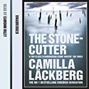 The Stonecutter | [Camilla Lckberg]