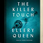 The Killer Touch   Ellery Queen
