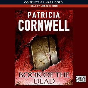 Book Of The Dead | [Patricia Cornwell]