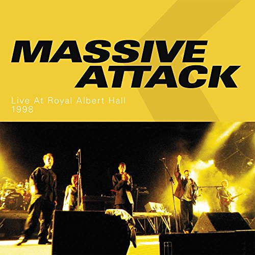 Massive Attack - Singles 9098 - Zortam Music